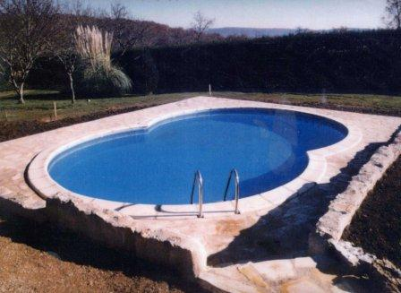 Pools in france for France pools